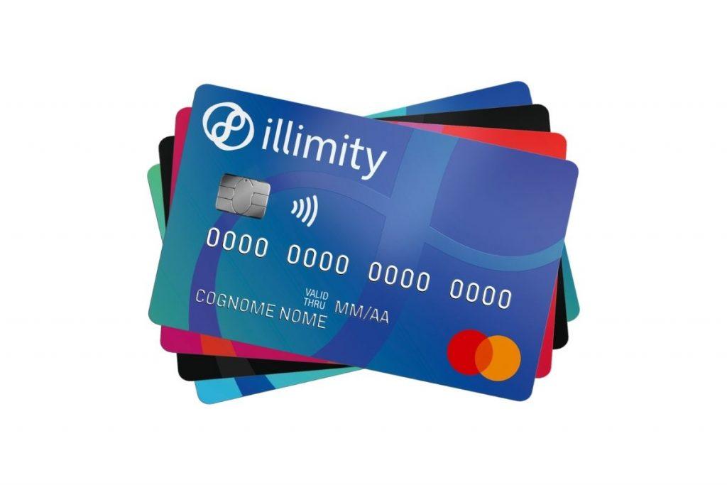 carta di credito illimity bank