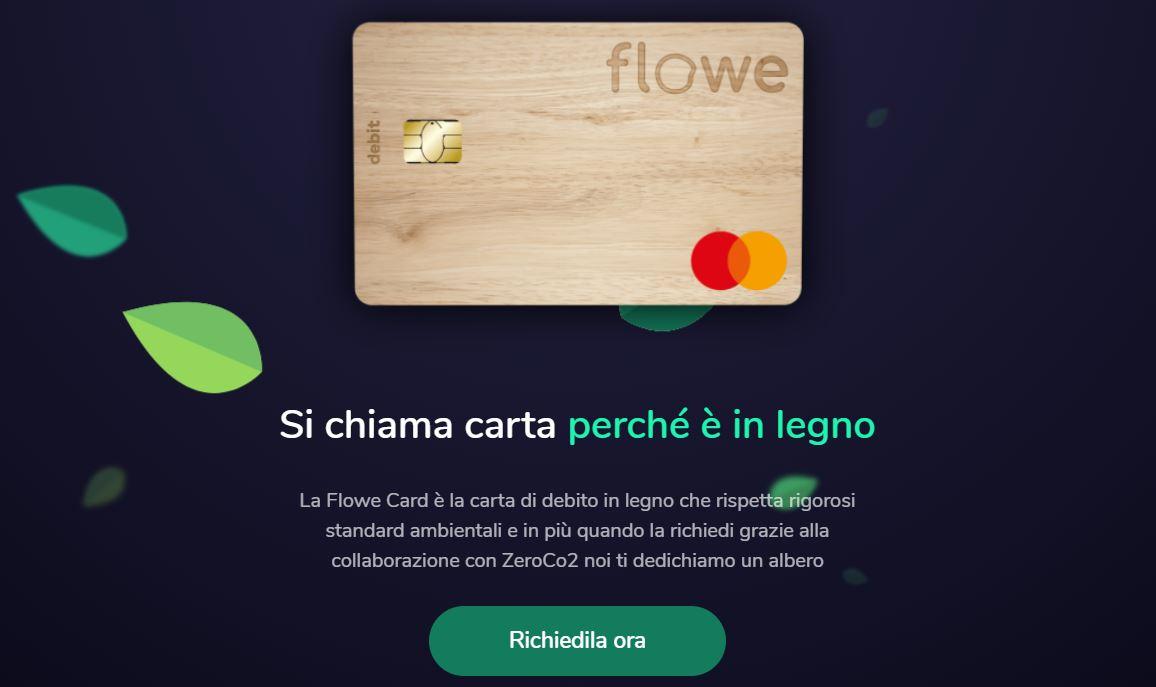 carta di debito mastercard online