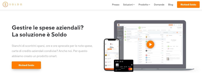 conto corrente aziendale online zero spese