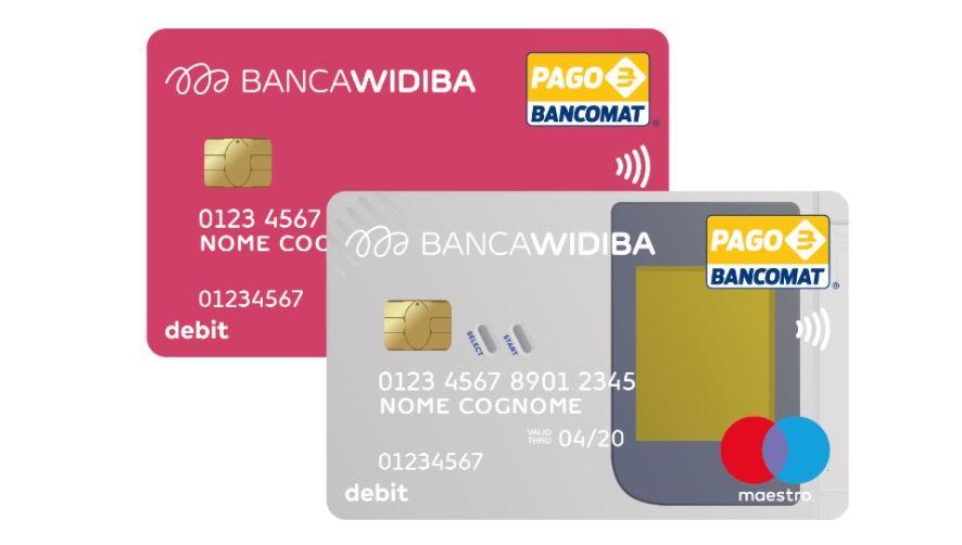 miglior carta bancomat