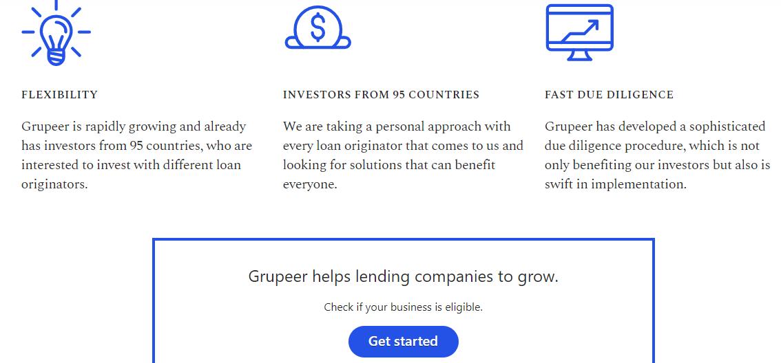 piattaforme p2p lending