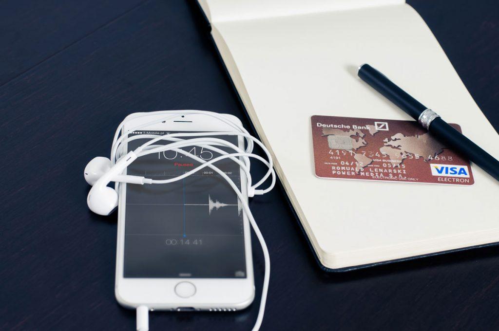 richiedere carta di credito