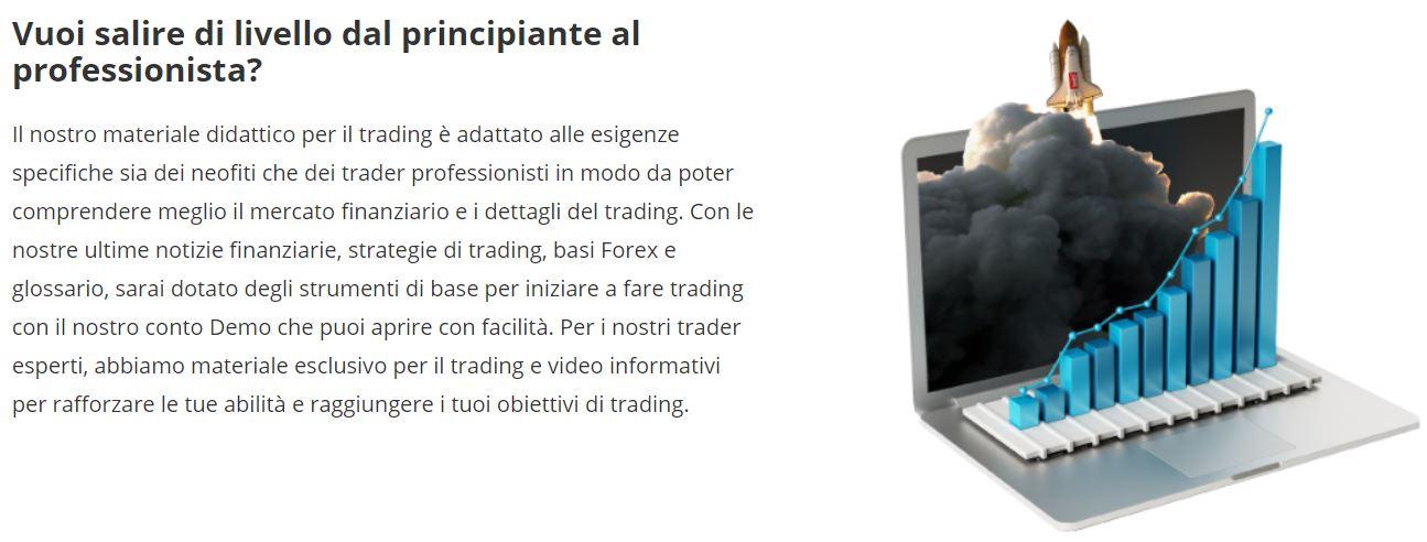 webinar ironfx