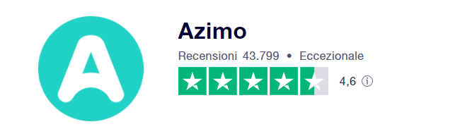 azimo trustpilot