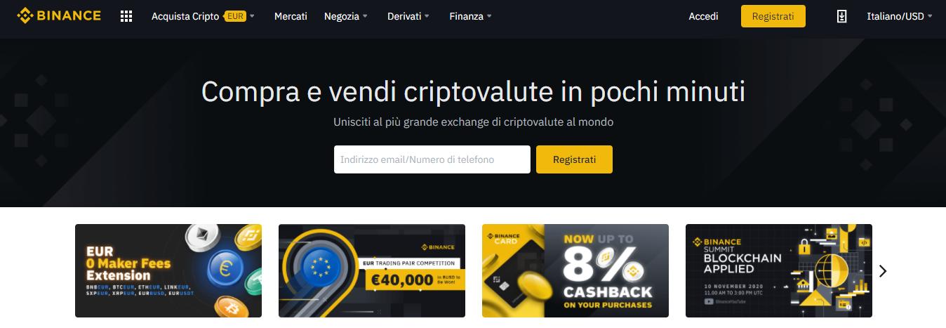 bitcoin comprare