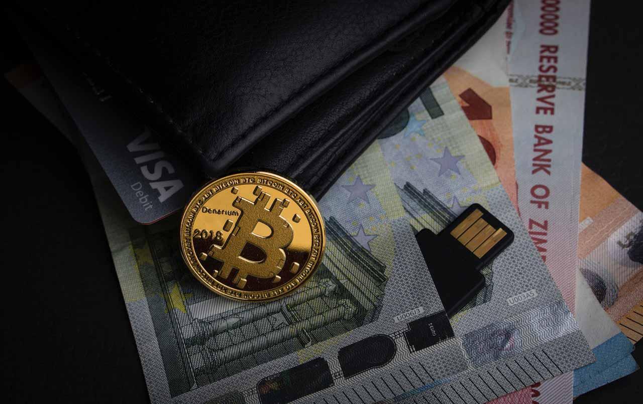cambiare euro in bitcoin