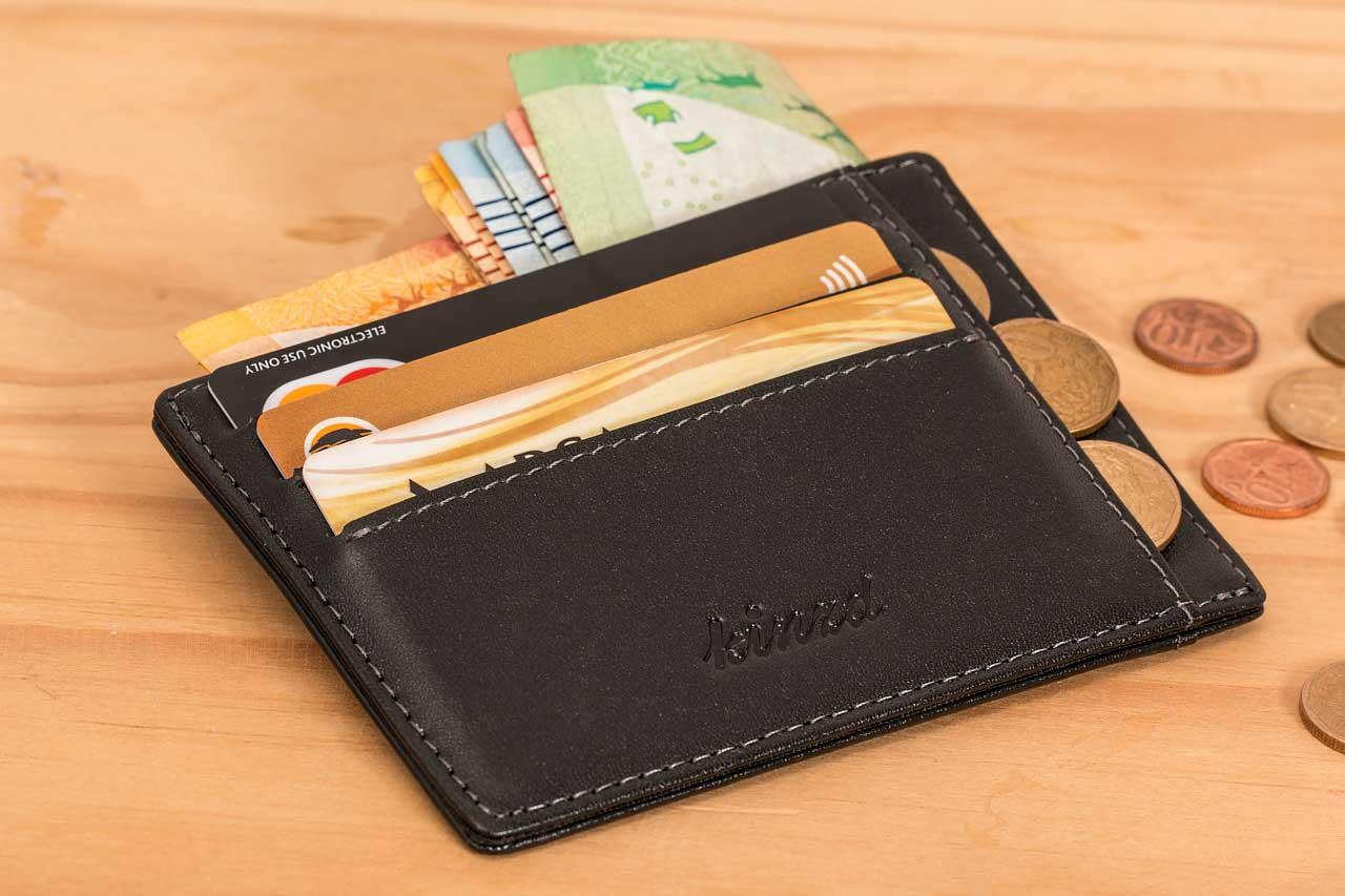 carta di credito con fido 1500