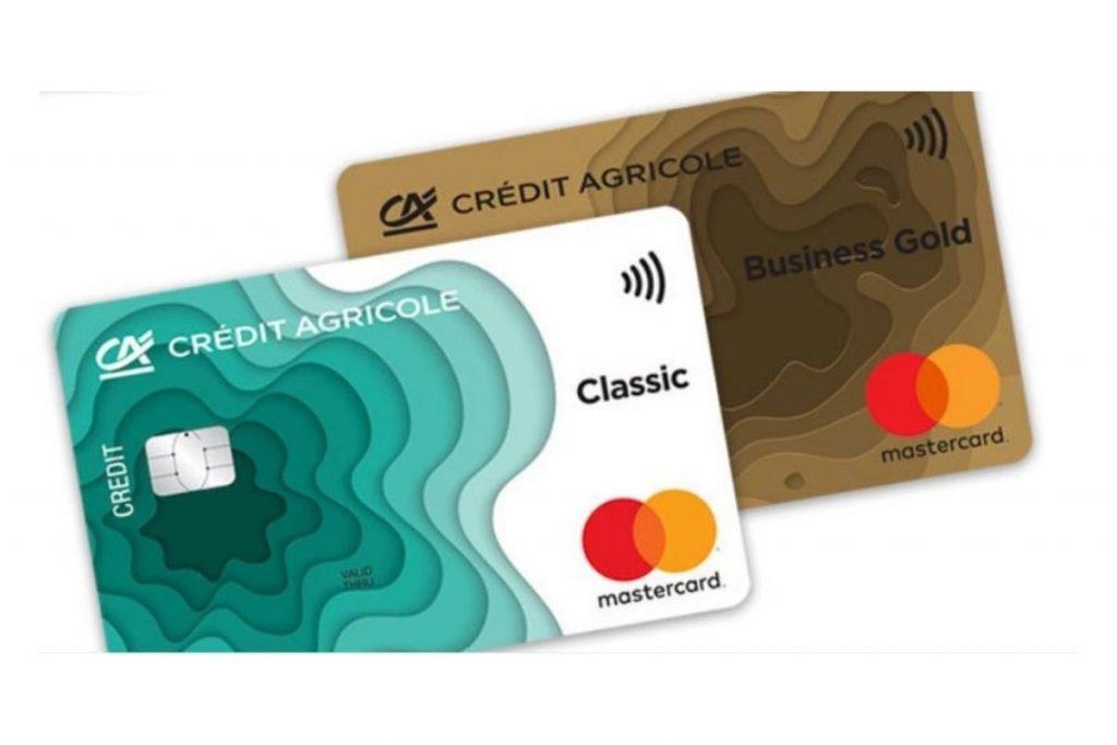 carta di credito crédit agricole recensione