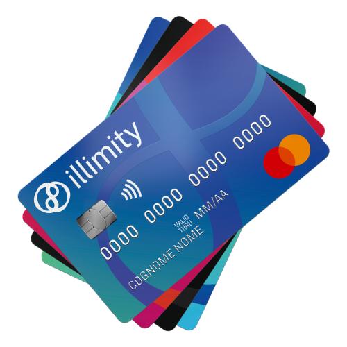 carta illimity bank
