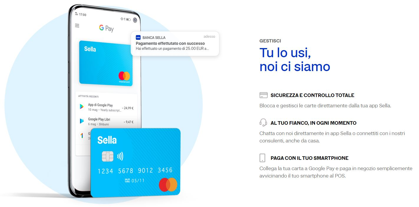 come aprire un conto corrente online gratis