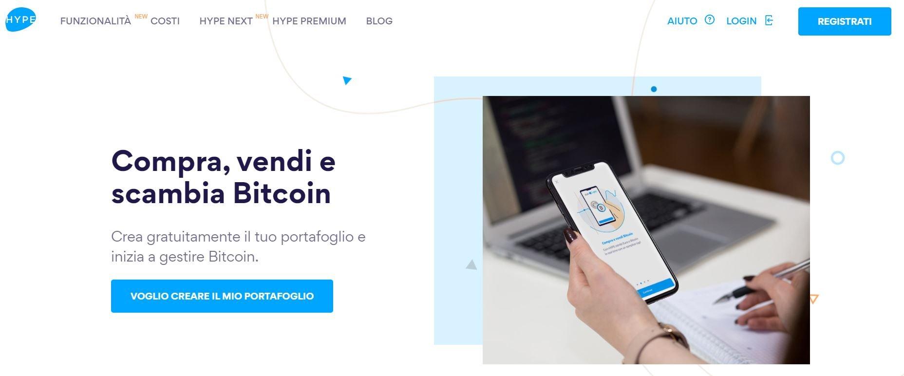 dove convertire bitcoin in euro