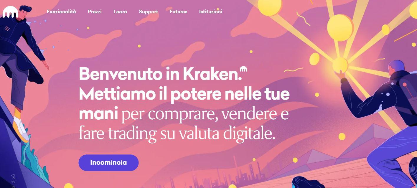 exchange italiano criptovalute