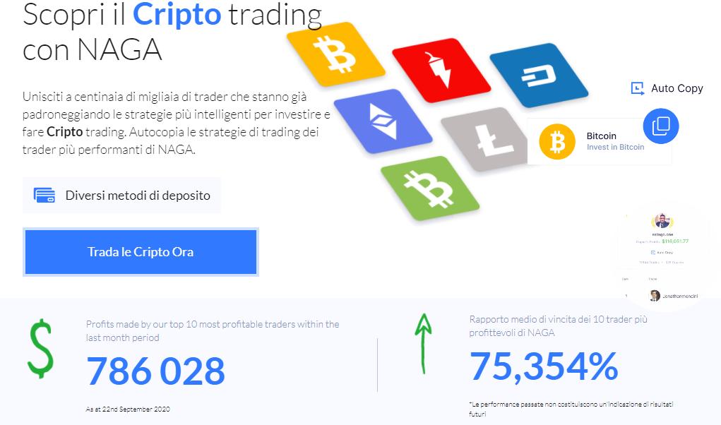 investimenti in bitcoin