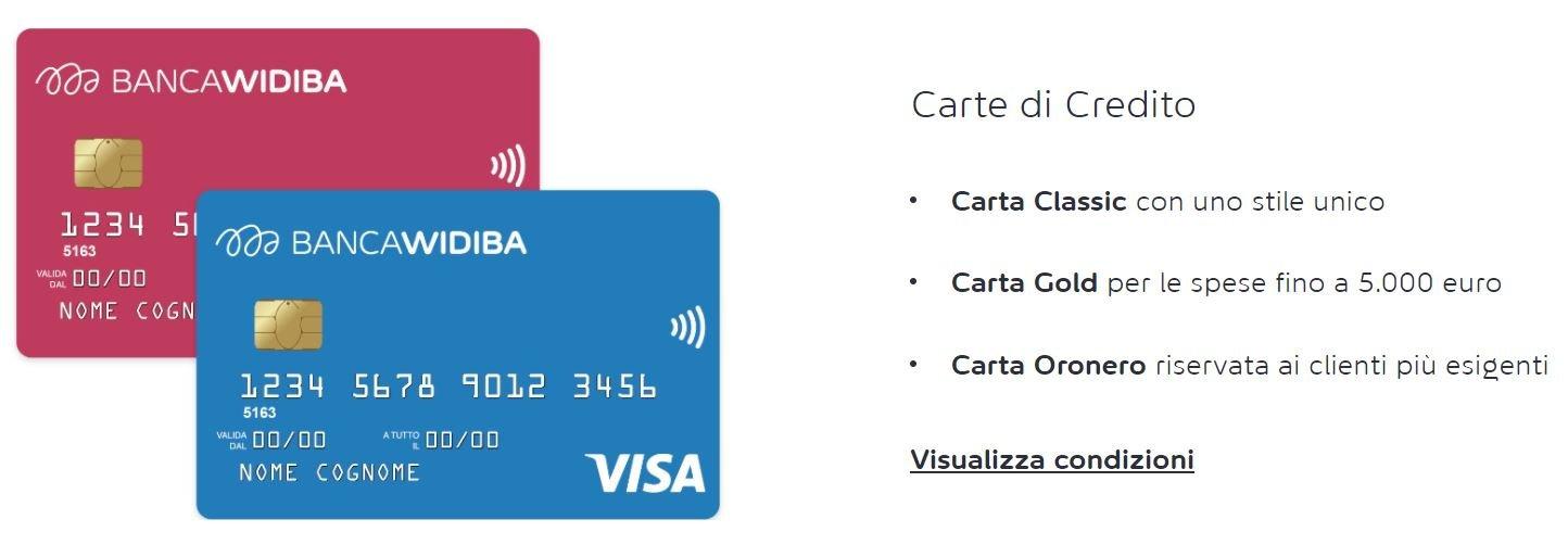 migliore-carta di credito prepagata con iban