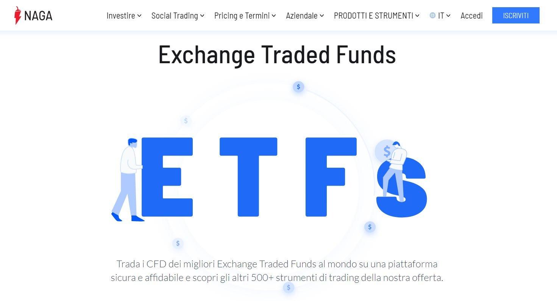 broker etf trading