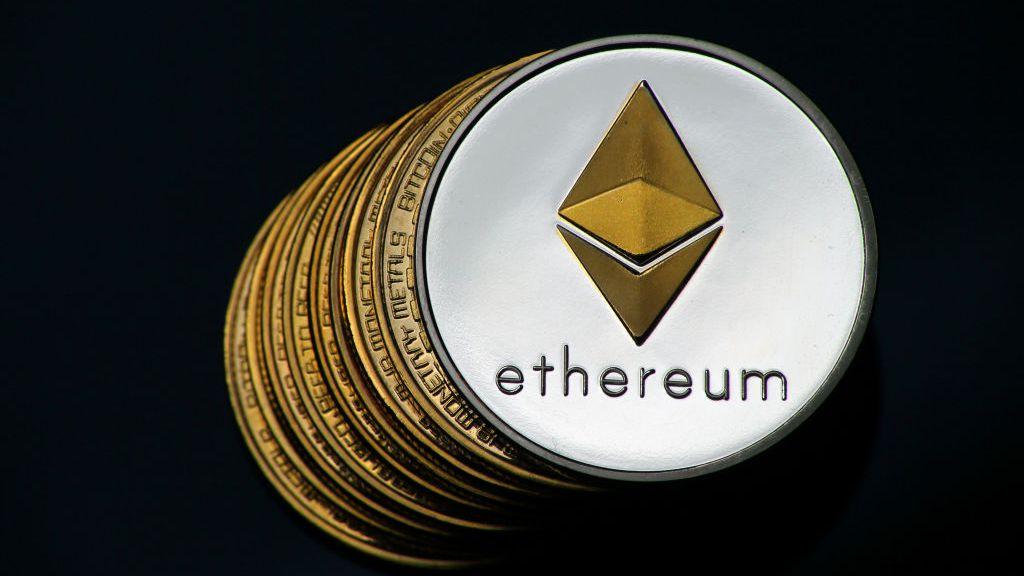 comprare e vendere ethereum