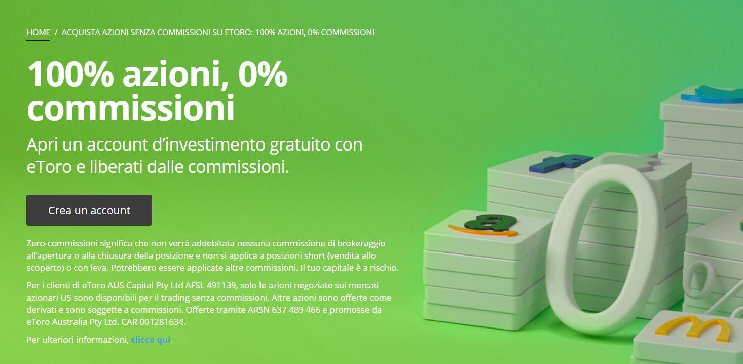 dove comprare azioni poste italiane