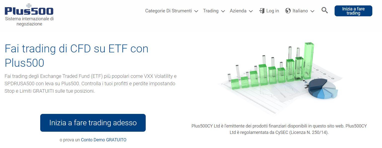 piattaforme trading etf