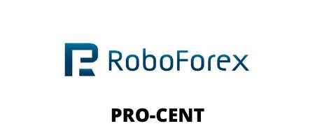 roboforex pro cent