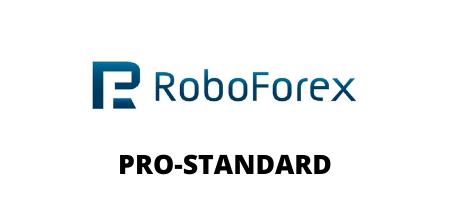 roboforex pro standard