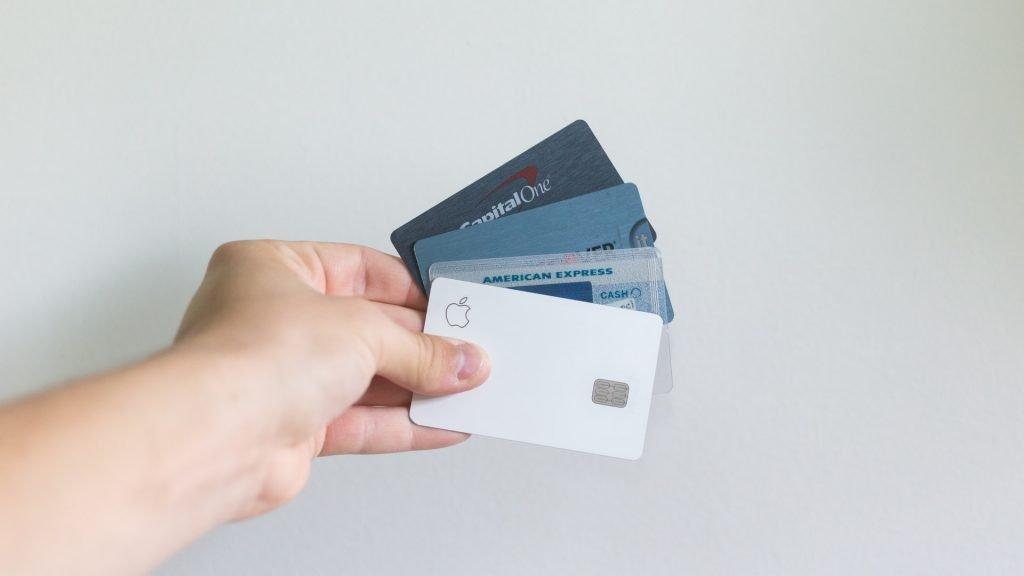 carta di credito ricaricabile