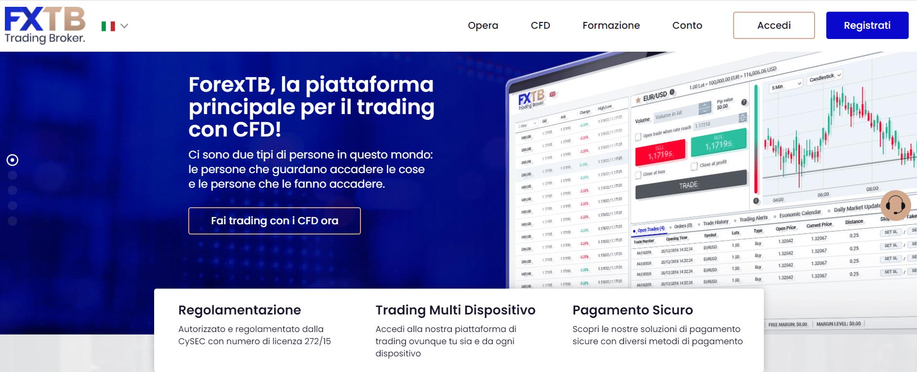 come imparare a fare trading