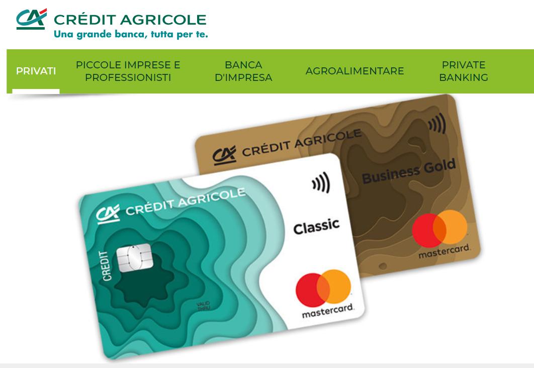 credit agricole vs banca sella