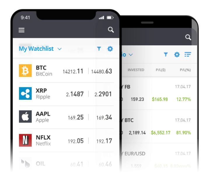 miglior app trading criptovalute