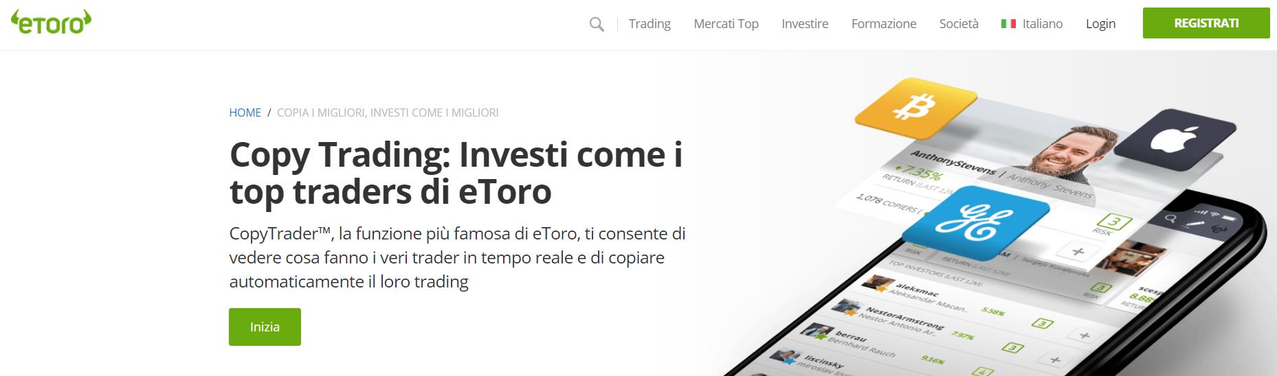 miglior software per trading automatico