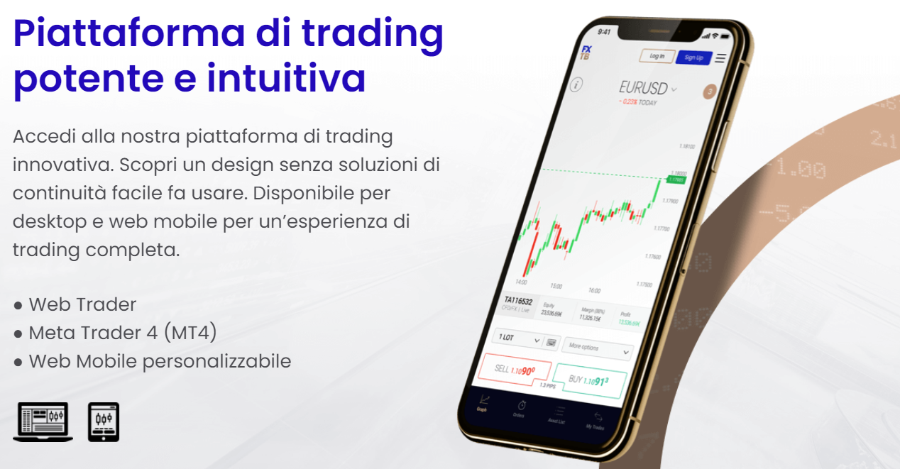 software trading online automatico