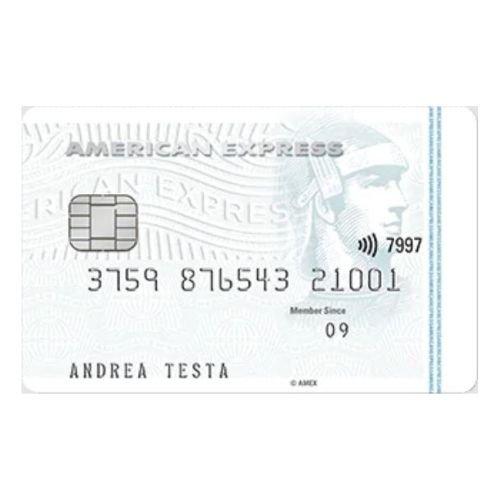 american express carta di credito explora