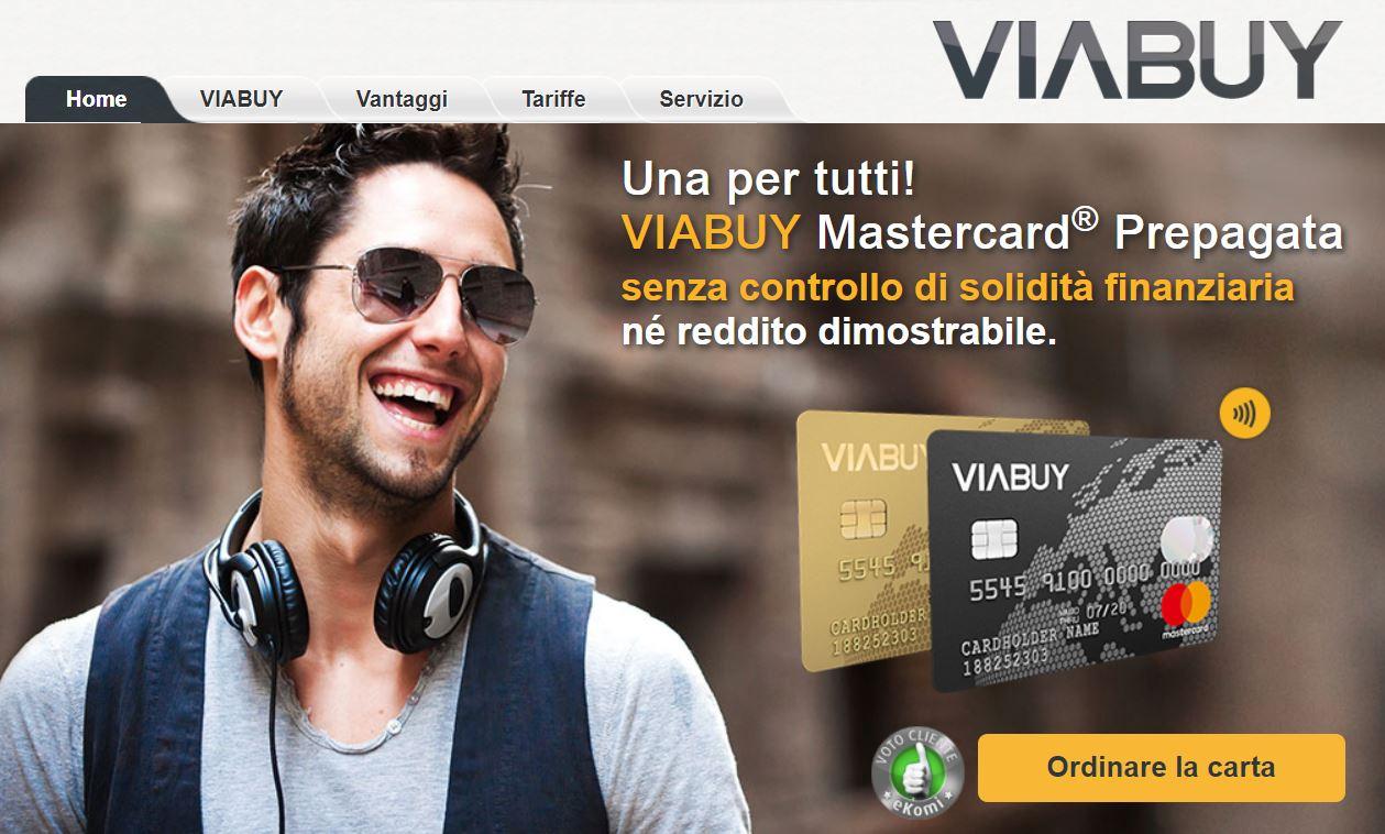 carta di credito per casalinghe senza reddito
