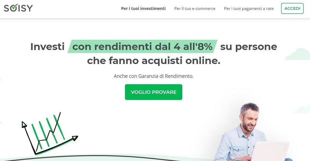 soisy p2p lending