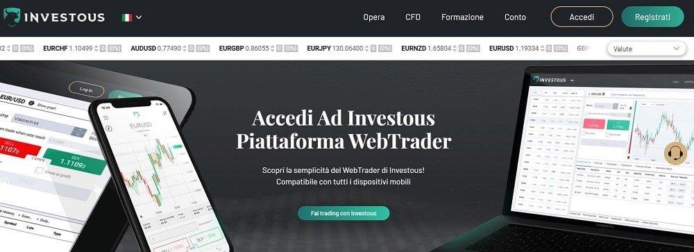 demo investous