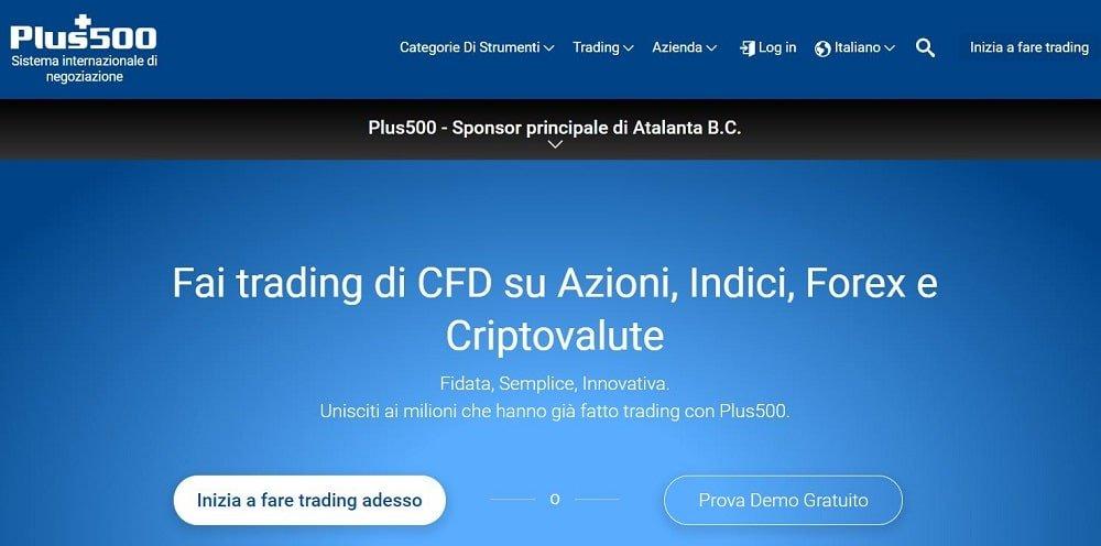 piattaforme trading demo gratis