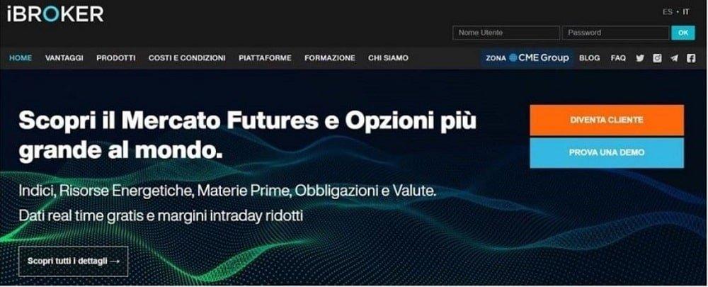 broker italiani affidabili