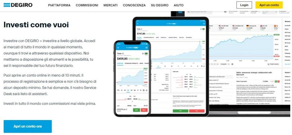 comprare azioni apple in italia