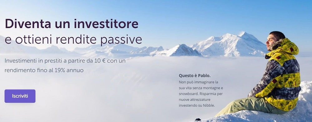 lending crowdfunding italia