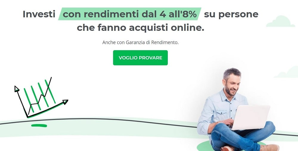 piattaforme lending crowdfunding