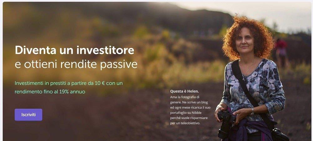 piattaforme crowdfunding italia