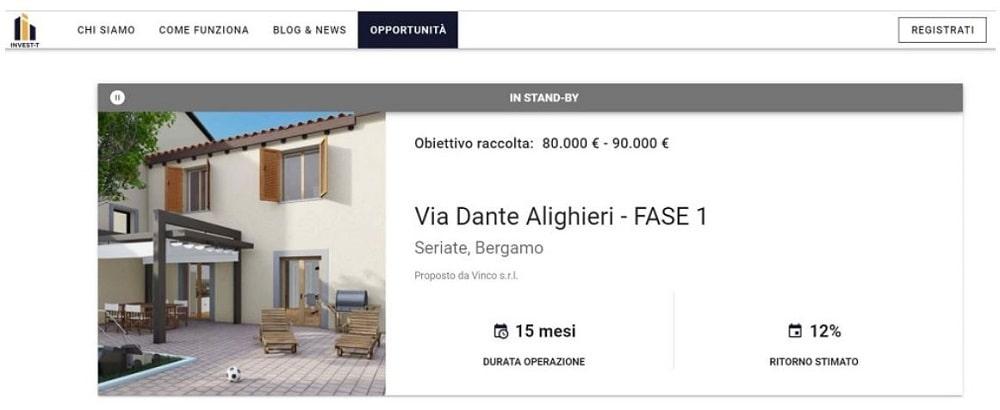 siti di crowdfunding in italia