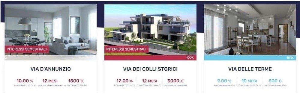 startup italia crowdfunding