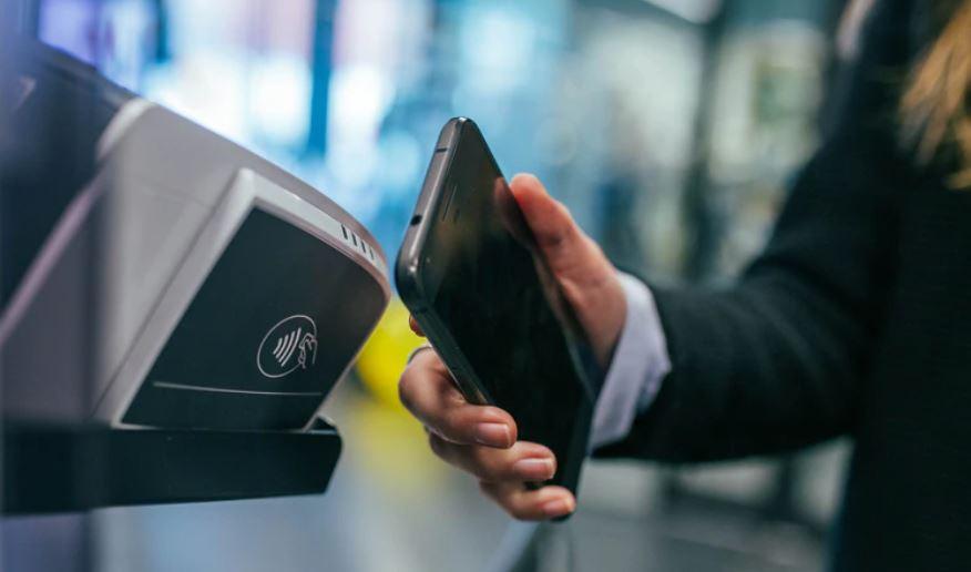 come funziona pagamento contactless