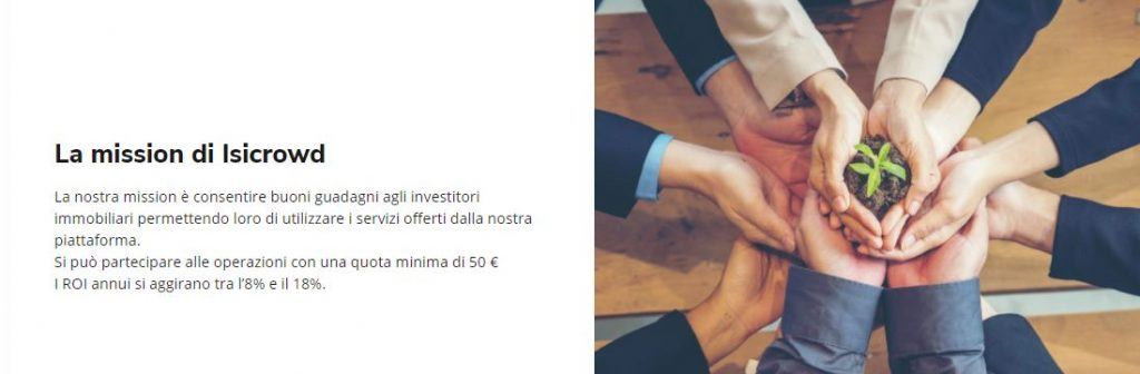 isicrowd-investimento