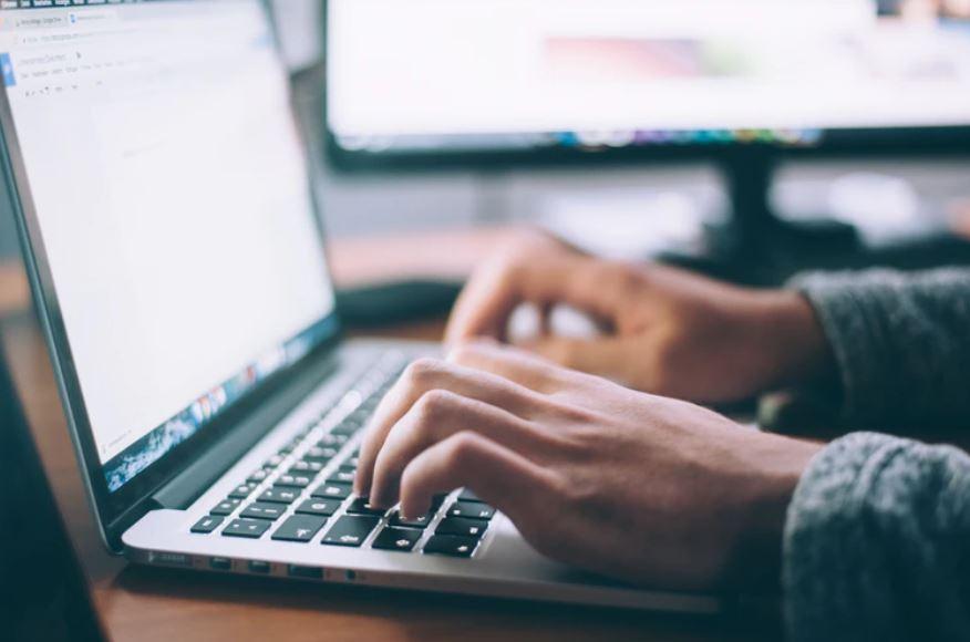 pagamento pos esercente online