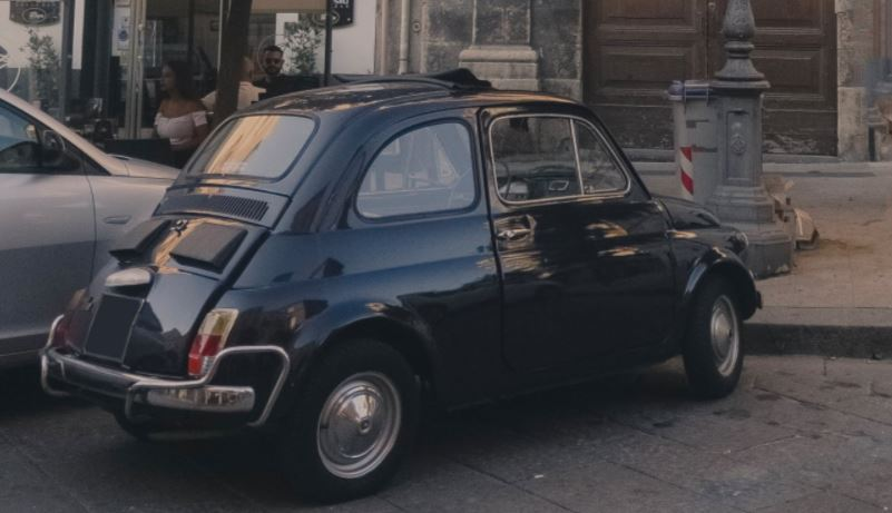 assicurazione auto storiche senza asi