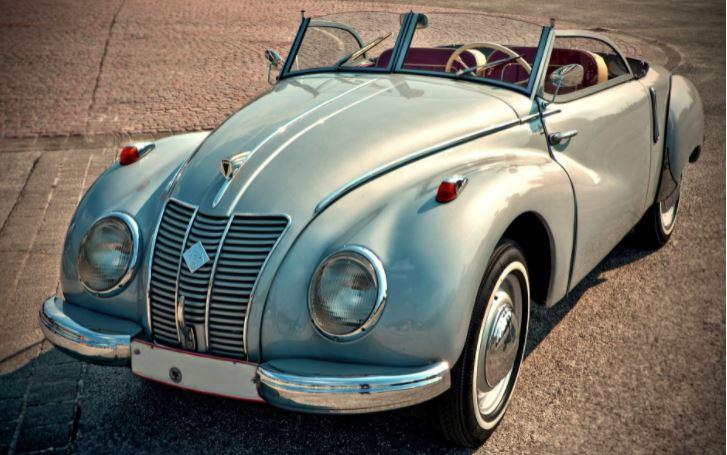 assicurazione auto storiche