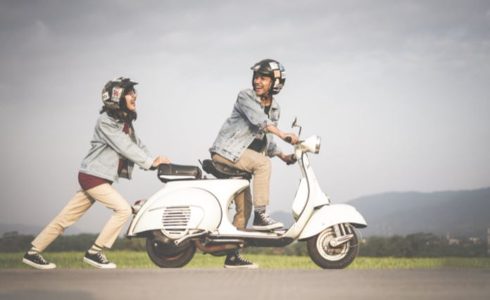 assicurazione ciclomotore 50