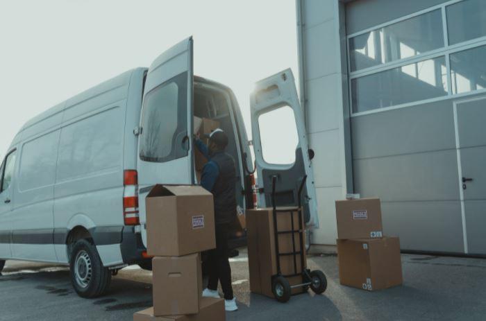 assicurazione furgone