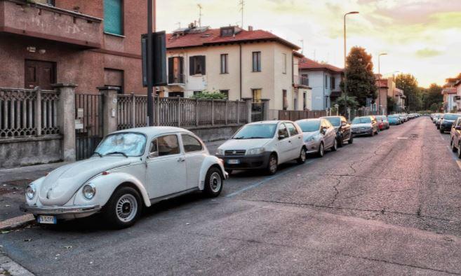 assicurazione mensile auto